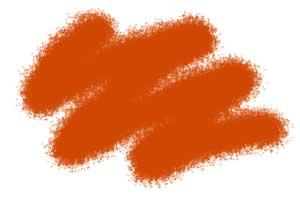 Краска акриловая Акриловая краска кирпичная