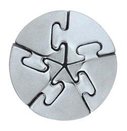 3D Головоломка Спираль