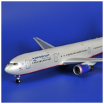 Модель - Боинг 767-300.