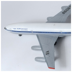 Модель - Пассажирский лайнер Ил-86.