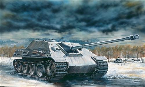 Немецкая САУ