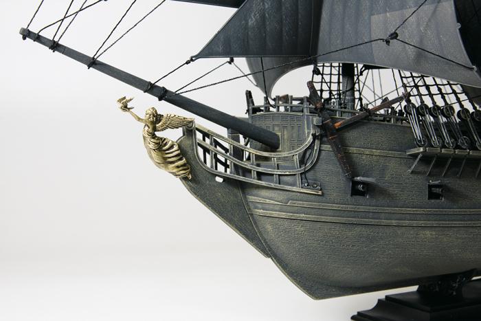 Черная жемчужина - корабль