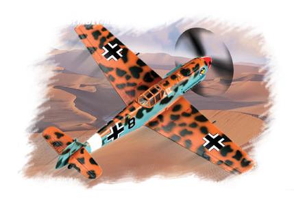 Модель Самолет