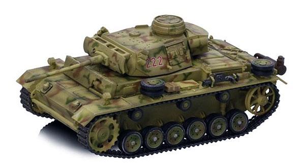 Танк Pz.III Ausf.M 23.PZ.DIV