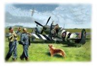Модель Spitfire Mk.IX