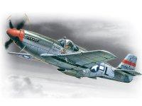 Модель Mustang P-51C