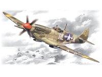 Сборная модель Spitfire LF. IXE