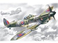 Сборная модель Spitfire Mk.XVI