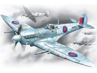 Сборная модель Spitfire Mk.VII