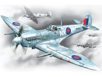 Модель Spitfire Mk.VII