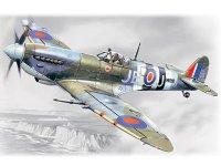 Сборная модель Spitfire Mk.IX