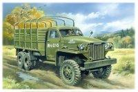 Модель Studebaker US6