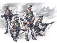 Модель Элитные войска США в Ираке