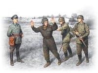 Сборная модель Операция «Барбаросса» 22 июня 1941