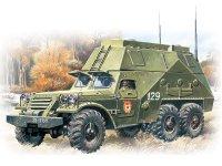 Сборная модель БТР -152С