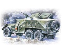 Модель БТР-152К
