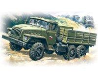 Модель УРАЛ-4320