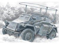 Сборная модель Sd.Kfz.261