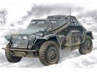Сборная модель Sd.Kfz.260