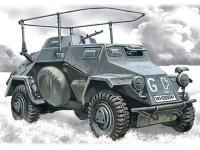 Сборная модель Sd.Kfz.223
