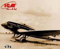 Сборная модель He 70G-1