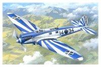 Модель He 70F-2