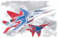 Сборная модель МиГ-29 «9-13»