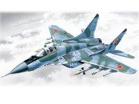 """Сборная модель МиГ-29 """"9-13"""""""