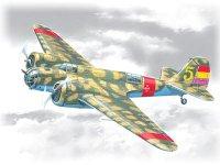 СБ 2М-100 «Катюшка»
