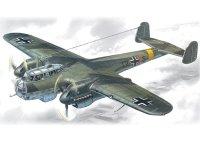 Модель Do 215B-4