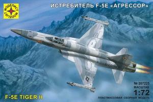Модель Истребитель F-5E