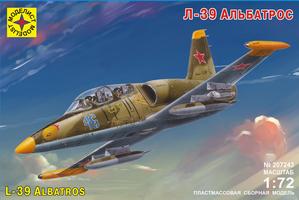 Модель L-39