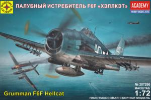Модель F6F