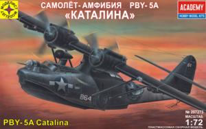 Модель PBY-5A