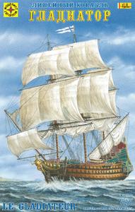 Модель Линейный корабль