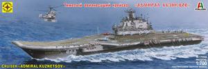 Сборная модель Авианесущий крейсер