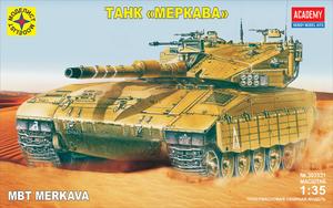 Модель Меркава