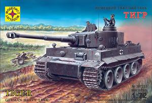 Модель Тигр