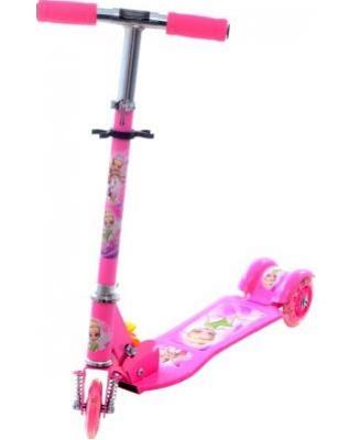 Настольная игра Самокат детский розовый