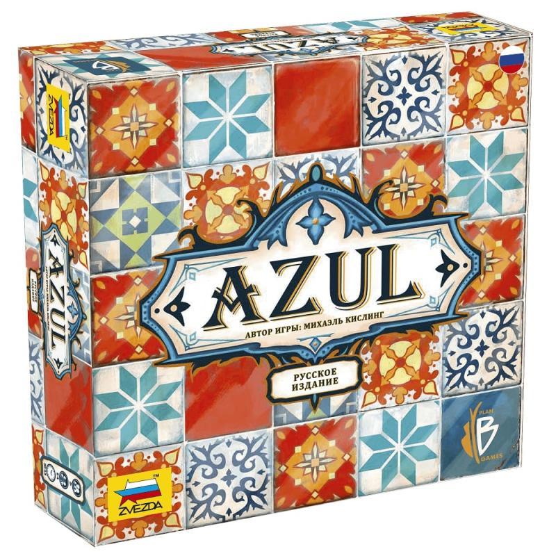 Настольная игра Azul