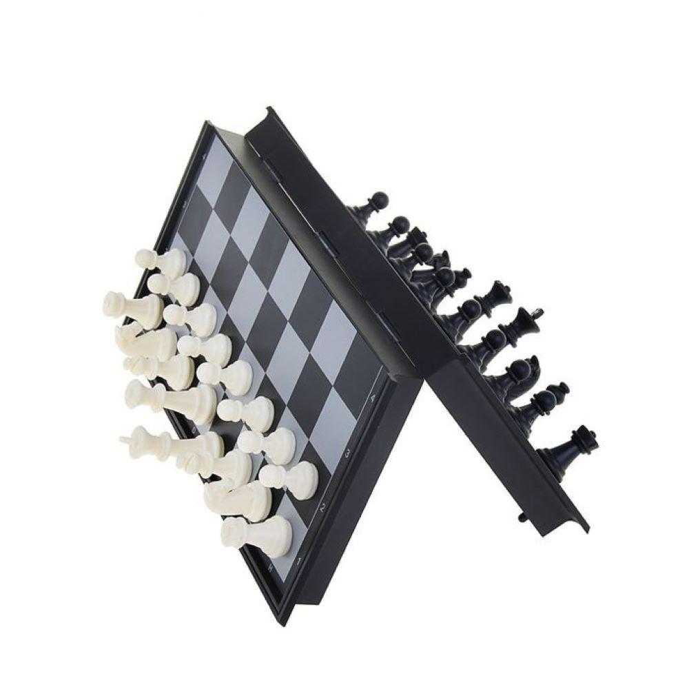 Настольная игра Шахматы магнитные 25 см