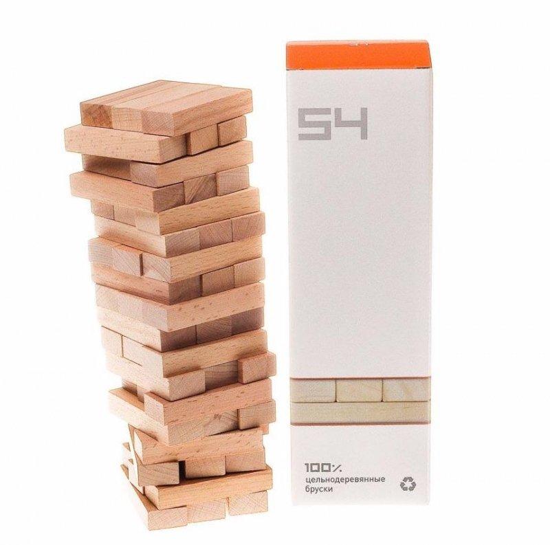 Настольная игра 54 (Башня)