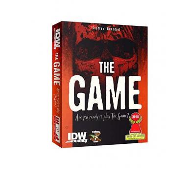 Настольная игра Игра
