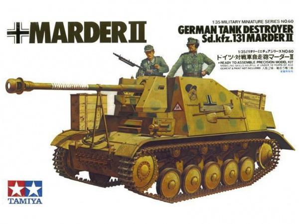 Модель Советский средний танк Т-34/76 обр.1943 г. (1:35)