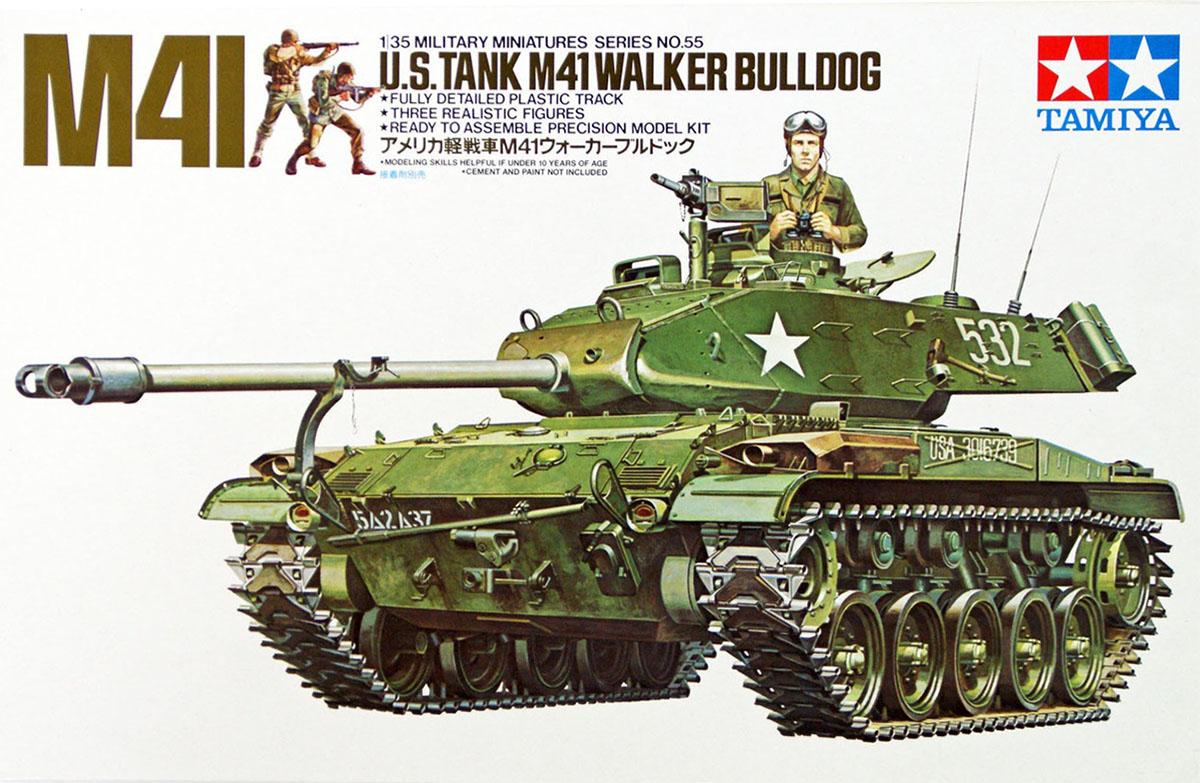 Модель Немецкий средний танк Panzerkampfwagen IV Ausf H с фигурой т