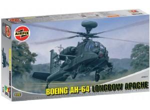 Модель Апач Лонгбоу - Boeing AH-64 Apache Longbow