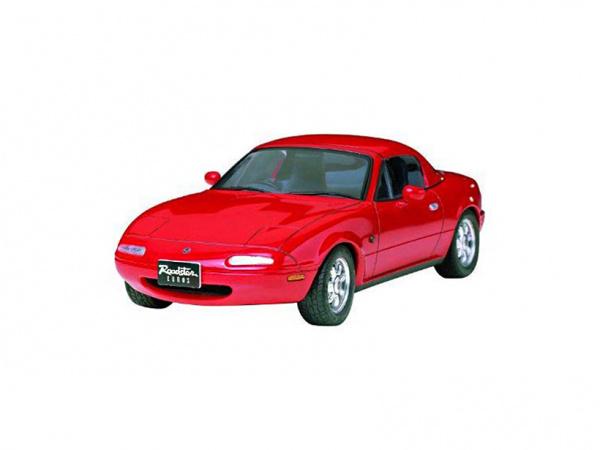 Модель - Eunos Roadster (1:24).