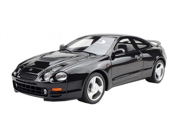 Модель - Toyota Celica GT-Four (1:24).