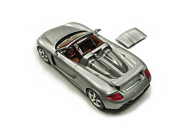 Модель - Главная страница Сборные модели Автомобили 24275 Tamiya Pors.