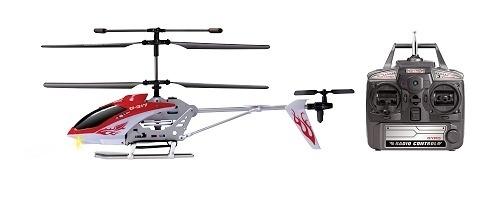 Вертолёт Р/У 3 канала (30 см)